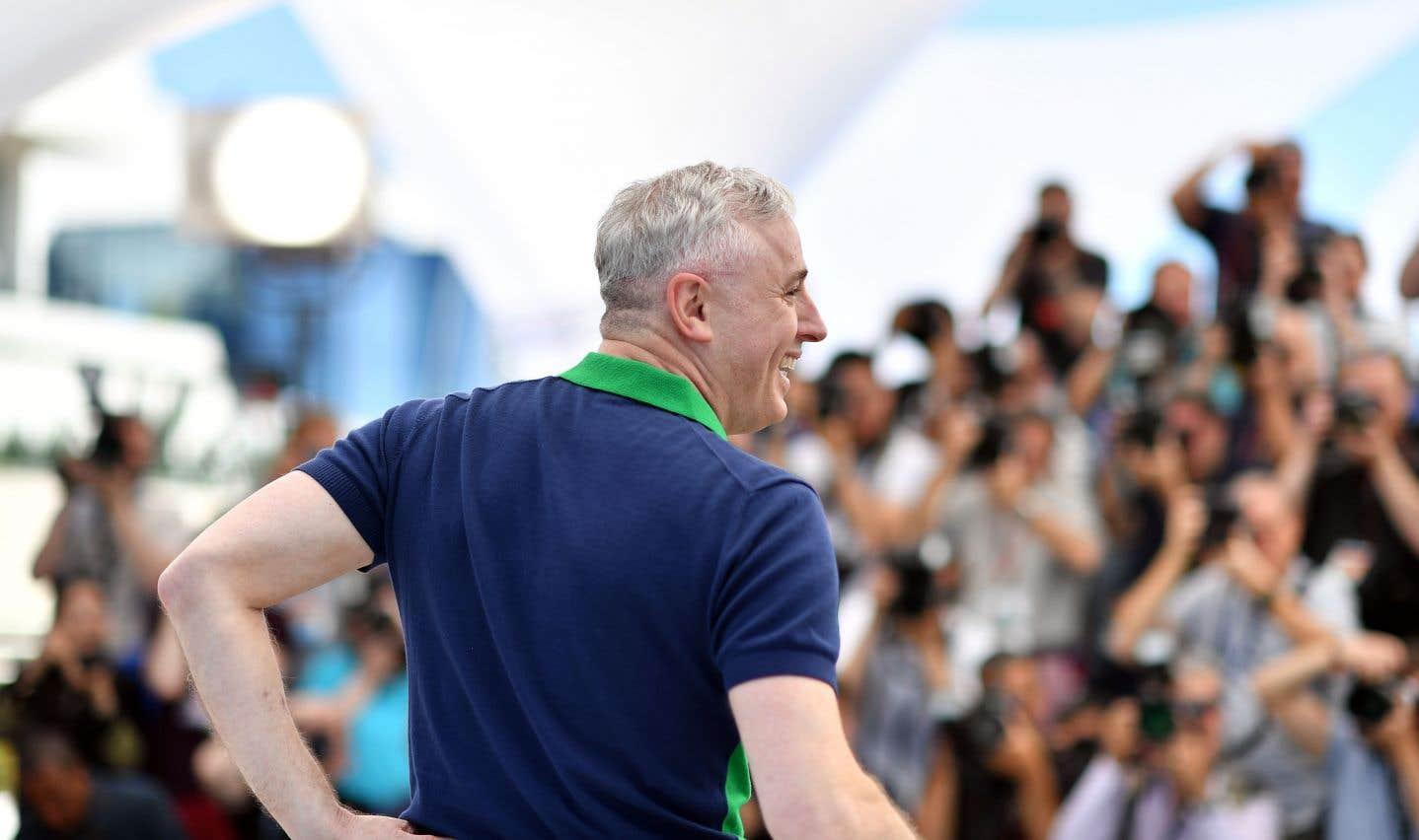 À Cannes, l'accueil réservé à Robin Campillo fut plus que chaleureux ce printemps.