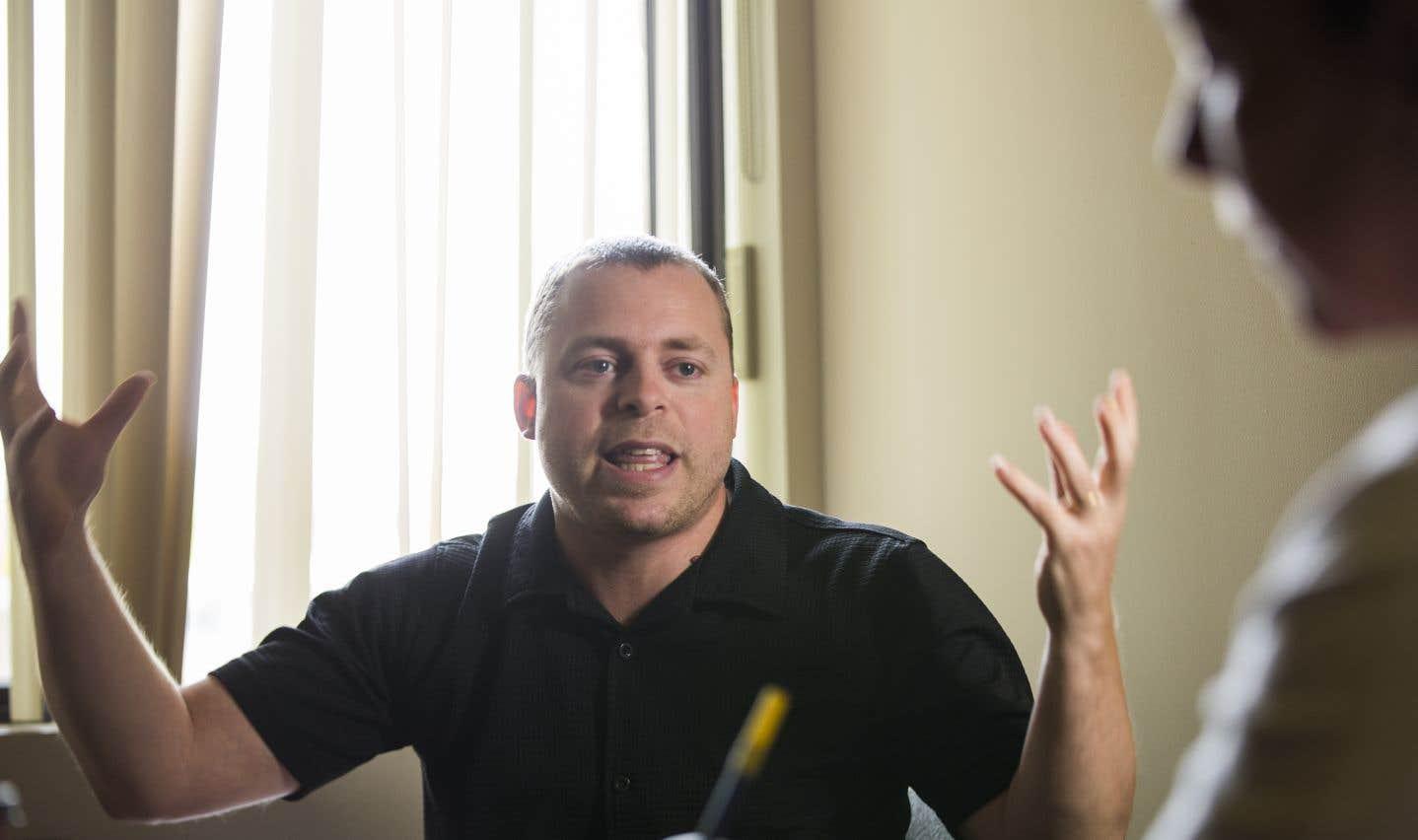 Le chercheur engagé par l'organisme religieux La Sortie défend son indépendance