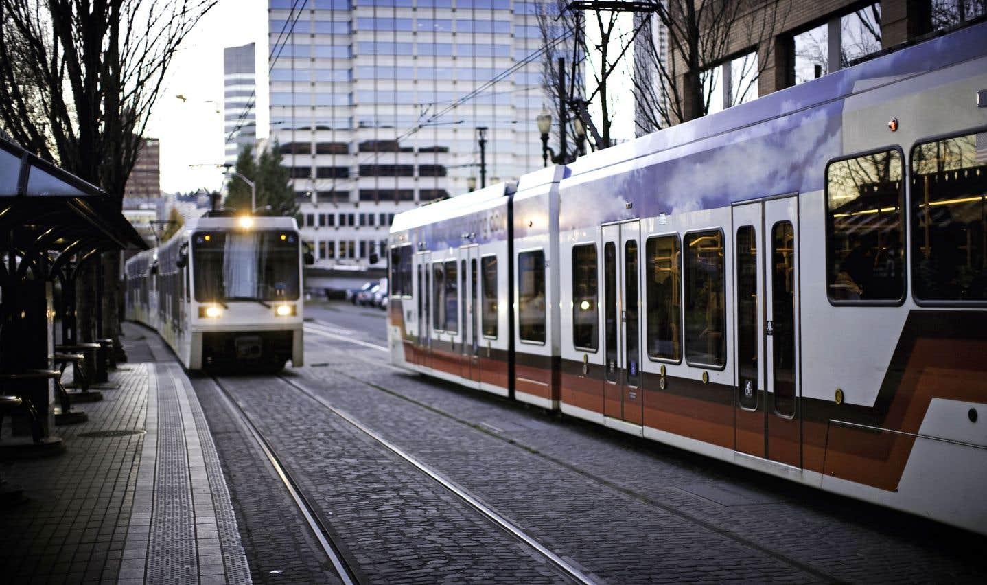 La nouvelle mobilité urbaine accélérera la combinaison des divers modes de transport