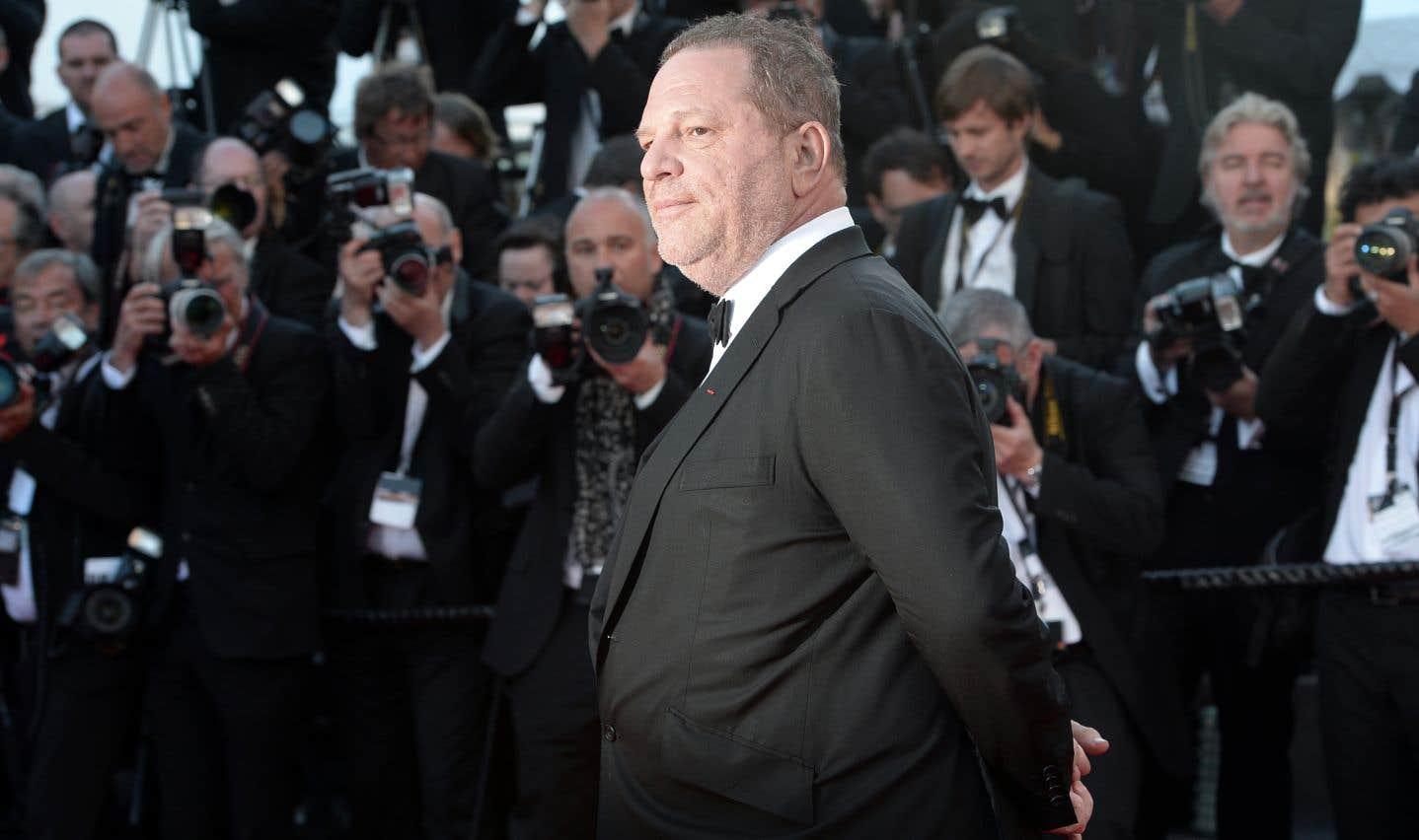 Des questions sur l'omertà à Hollywood après le licenciement de Harvey Weinstein