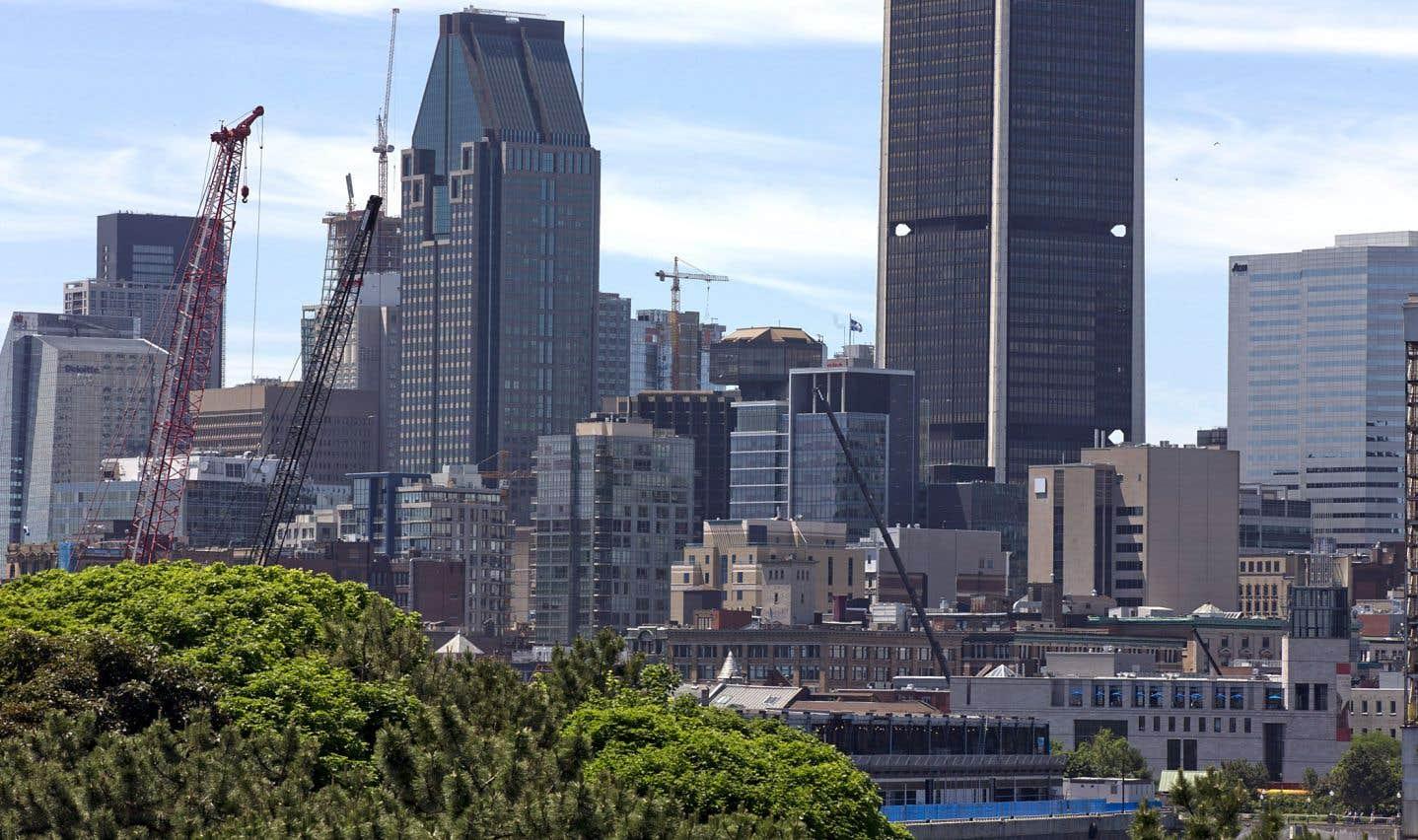 Penser le coeur de la métropole avec la stratégie centre-ville