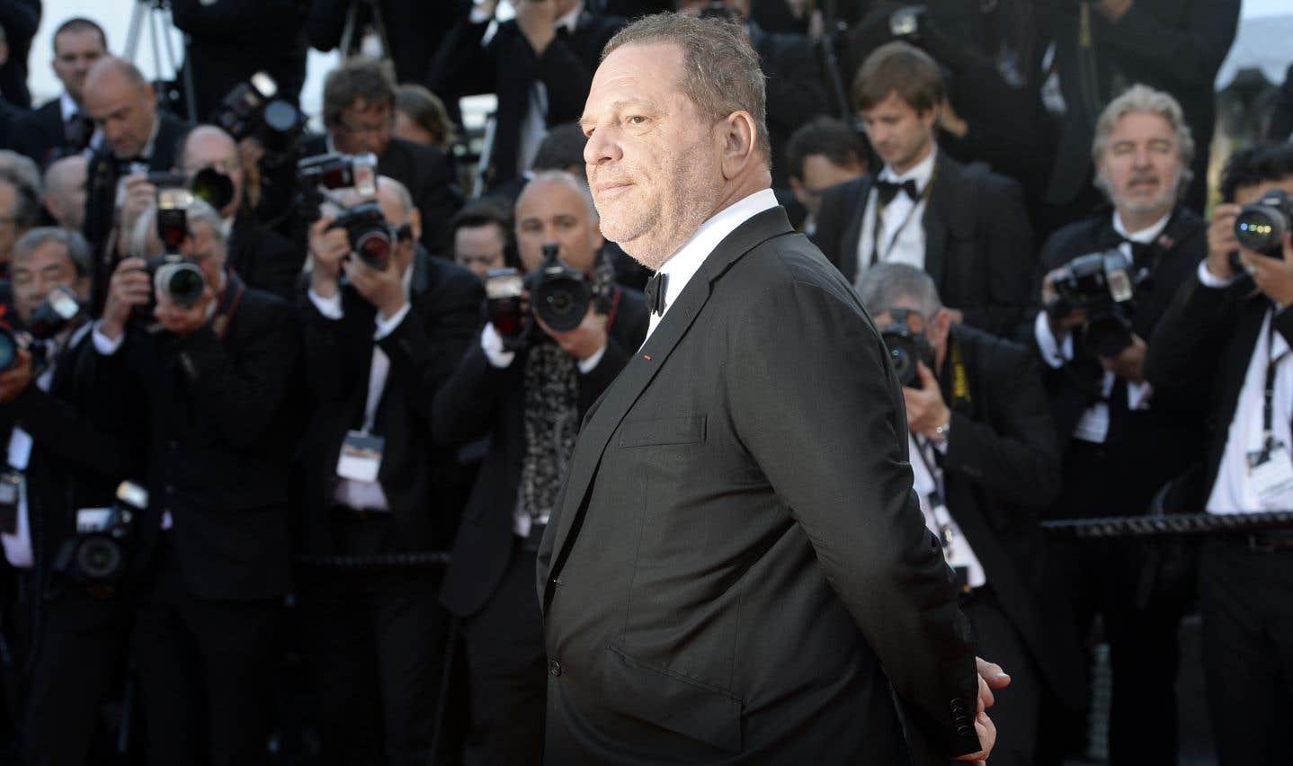 Les républicains veulent faire d'Harvey Weinstein un scandale politique