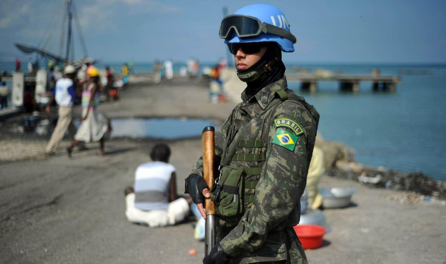 Haïti se stabilise, soutient l'ONU