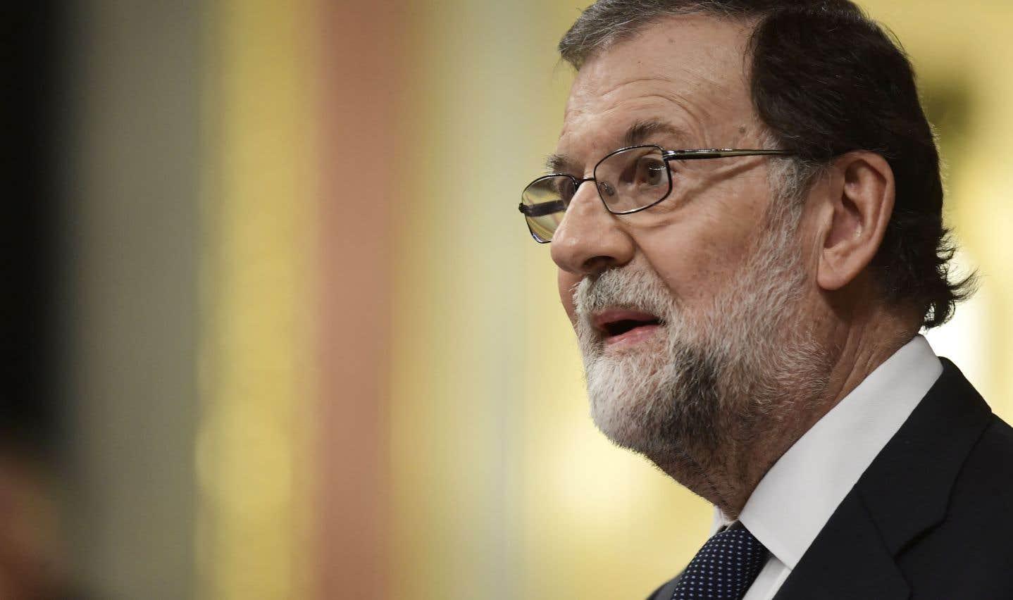 Madrid offre un dernier délai aux indépendantistes catalans