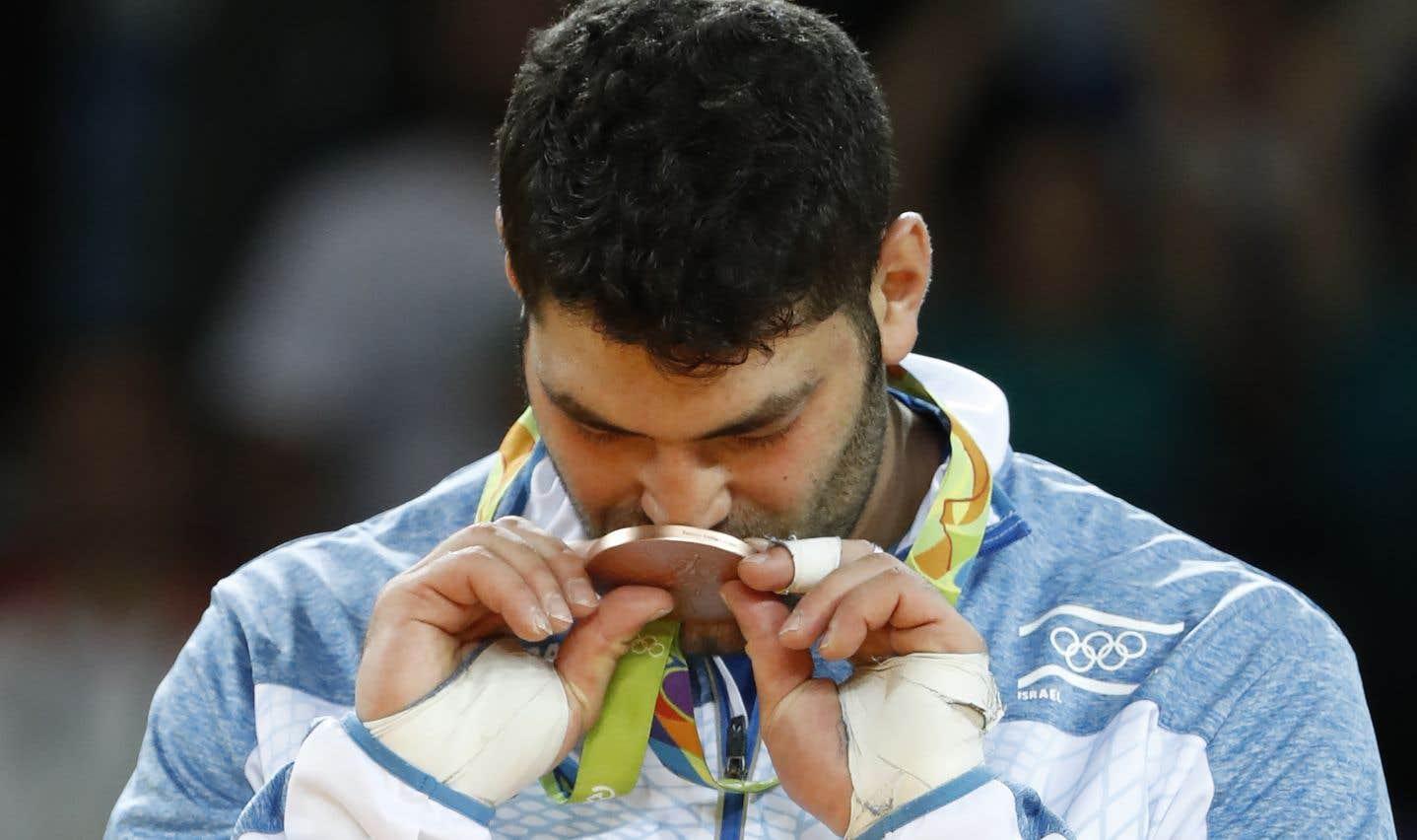 Israël dénonce les conditions imposées à ses judokas