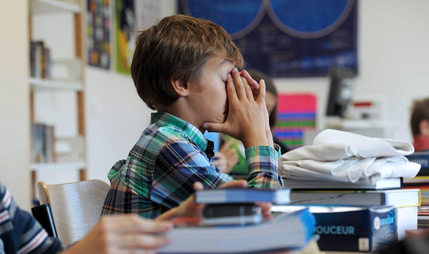 La dyslexie toucherait quelque 700millions de personnes dans le monde.