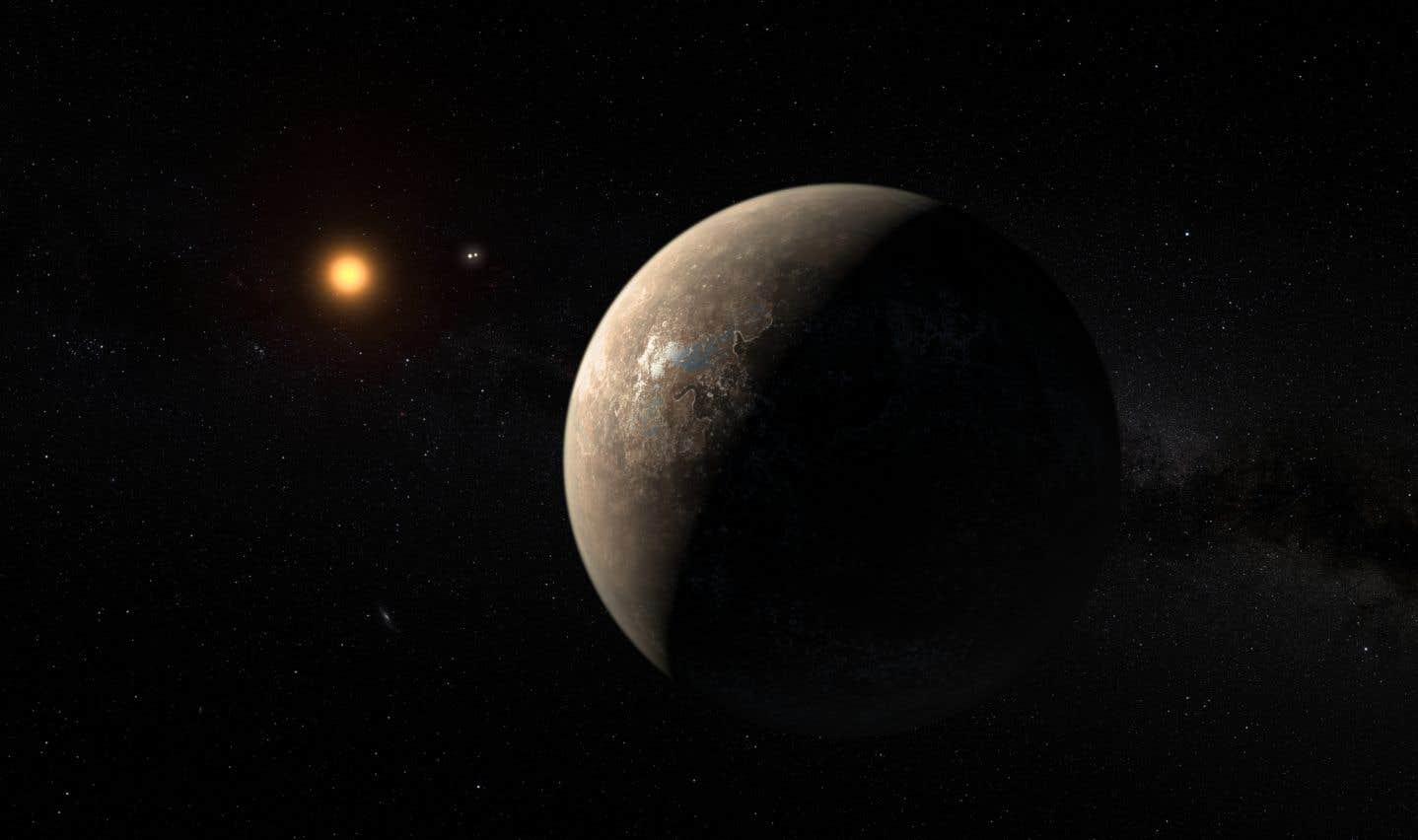 Une scientifique canadienne à la recherche de la vie extraterrestre