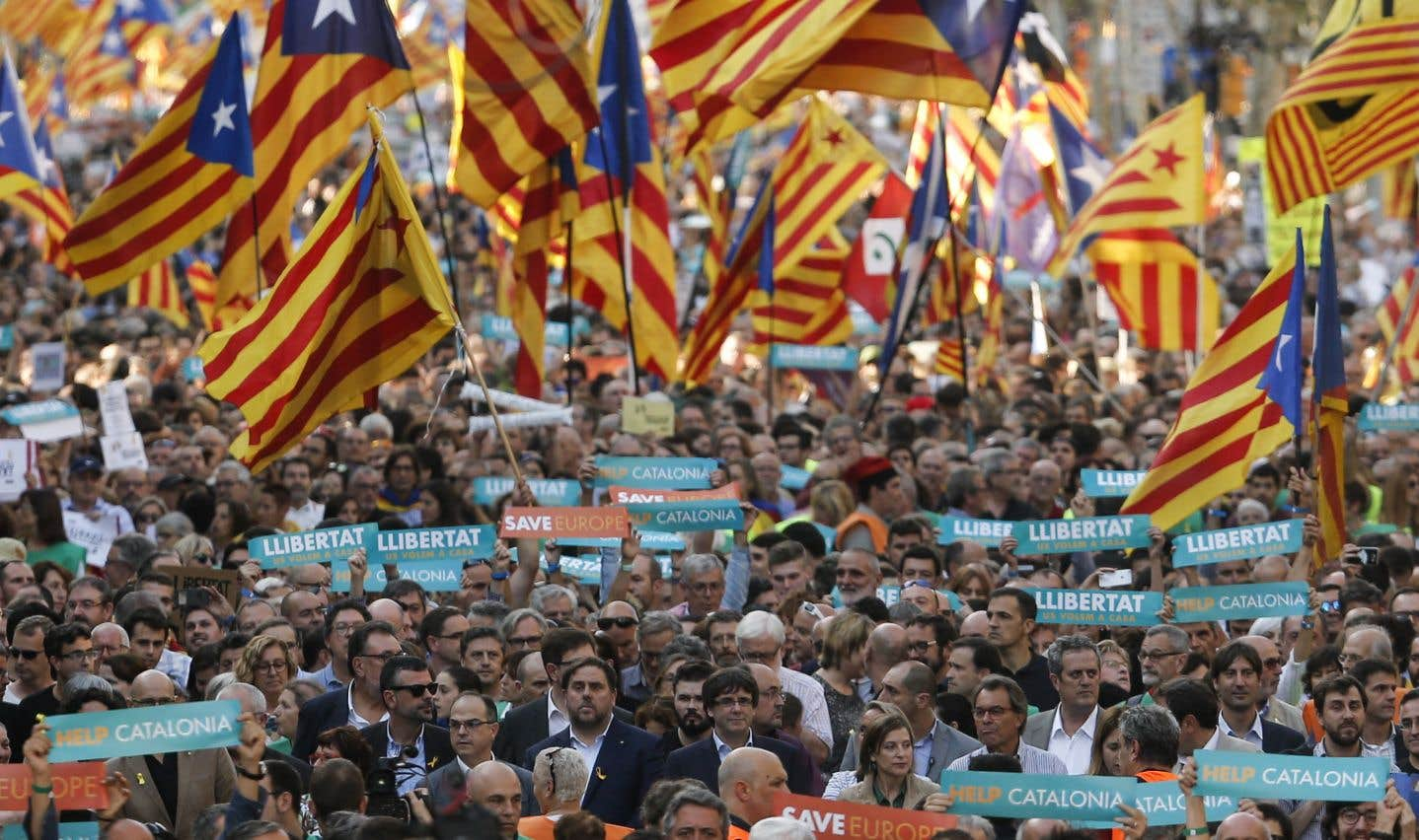Quand le gouvernement catalan a décidé de défier l'ordre constitutionnel espagnol par la célébration d'un référendum illégal, la seule réponse du gouvernement de Mariano Rajoy a été de déclencher une vague de répression qui a renforcé la légitimité du mouvement indépendantiste, estime l'auteur.