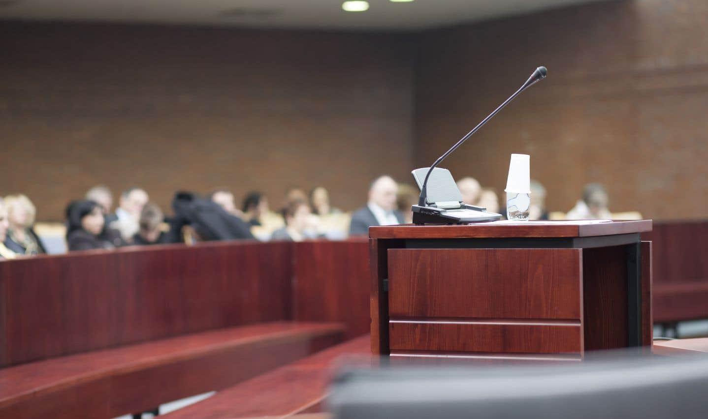 Le défi de la justice pénale face aux agressions sexuelles