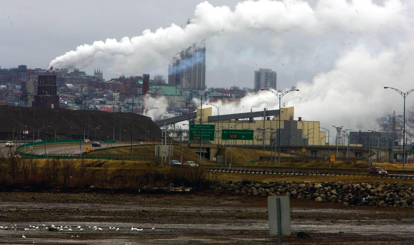 Un rapport de l'ONU sur le réchauffement climatique donne froid dans le dos