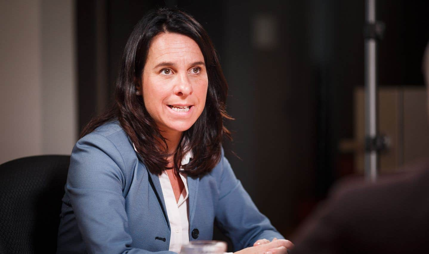 Valérie Plante inviterait des élus de l'opposition dans son comité exécutif