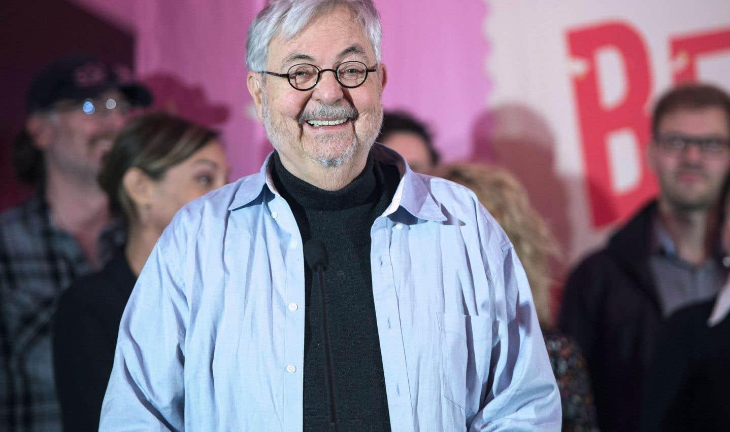 Pour l'ensemble de son œuvre, Michel Tremblay a reçu le prix Gilles-Corbeil de la Fondation Émile-Nelligan, d'une valeur de 100000$.