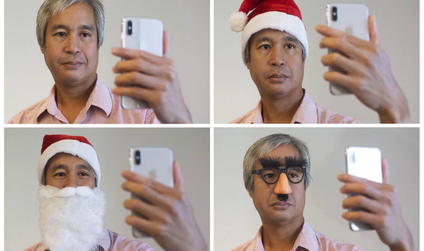 La reconnaissance faciale de l'iPhone X n'est pas infaillible