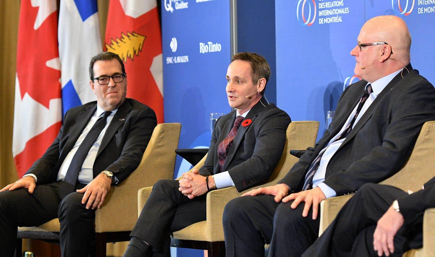 Le temps est venu de baisser les impôts au Québec, estiment des économistes