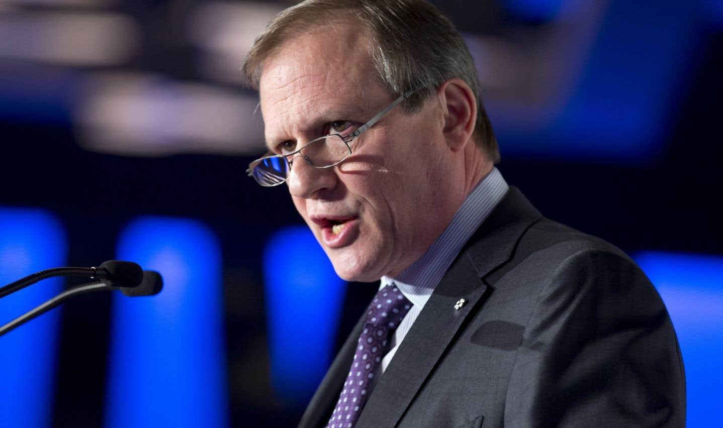 L'entente entre Ottawa et Netflix est un «désastre», selon le patron de Cogeco