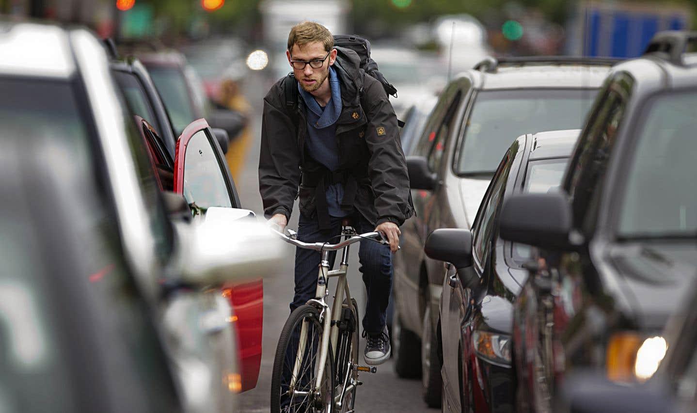 Interdire les voitures polluantes pour une meilleure qualité de l'air