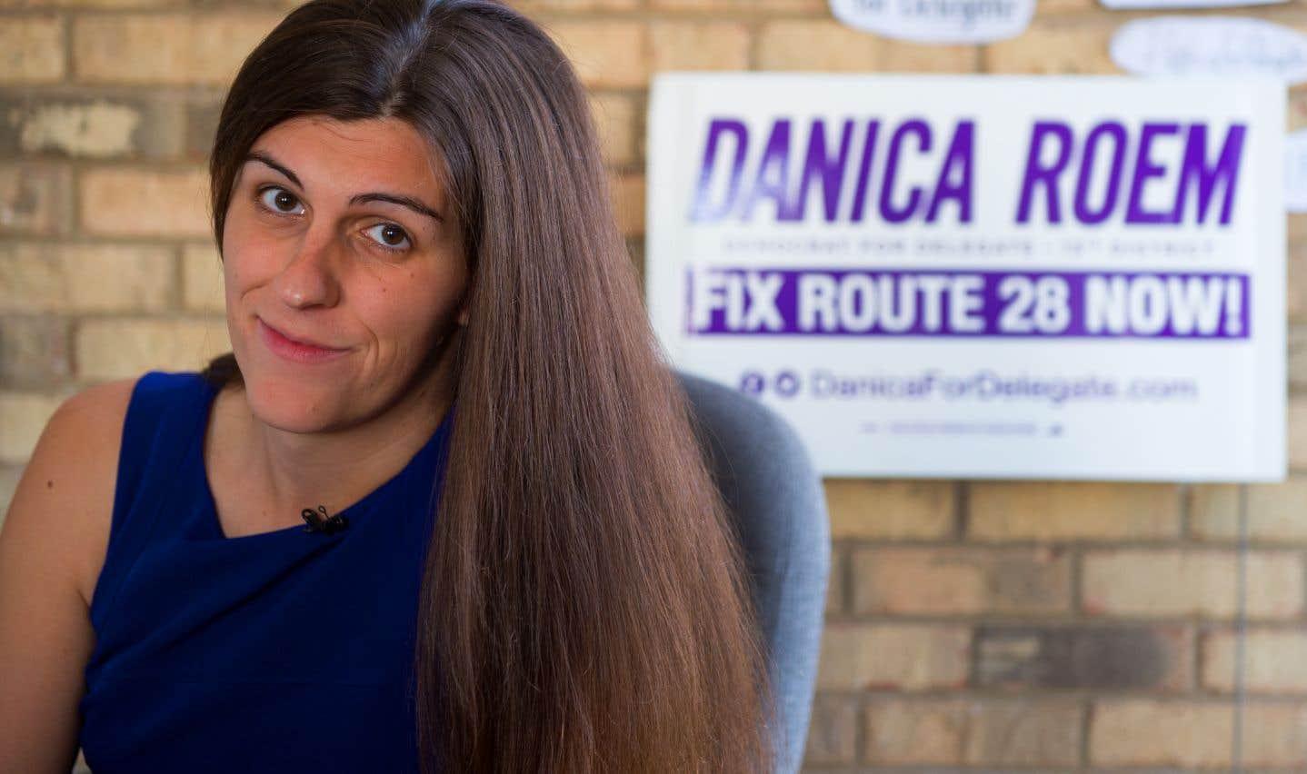 Victoire historique d'une candidate transgenre aux États-Unis
