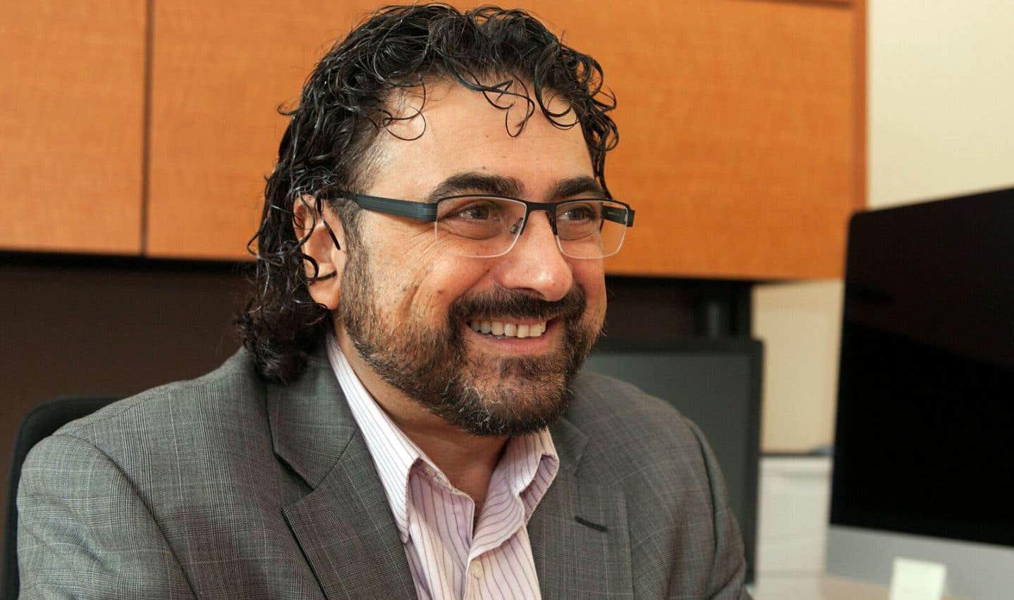 Michel Janosz, le militant en lutte contre le décrochage scolaire
