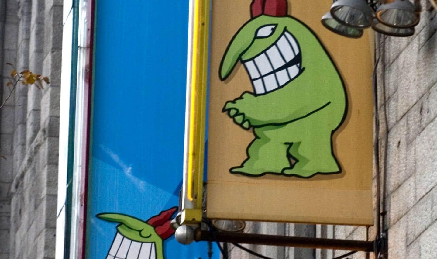 L'avenir des festivals d'humour à Montréal inquiète