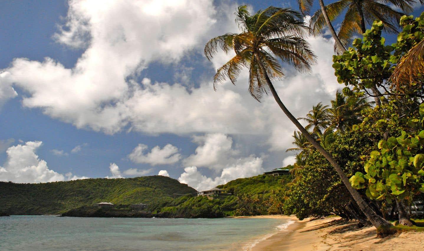 Que reste-t-il des Caraïbes?