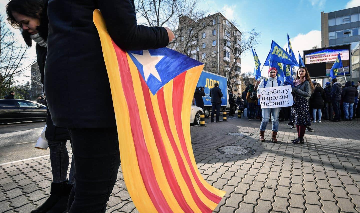 Catalogne, Écosse: autodétermination des peuples au 21e siècle
