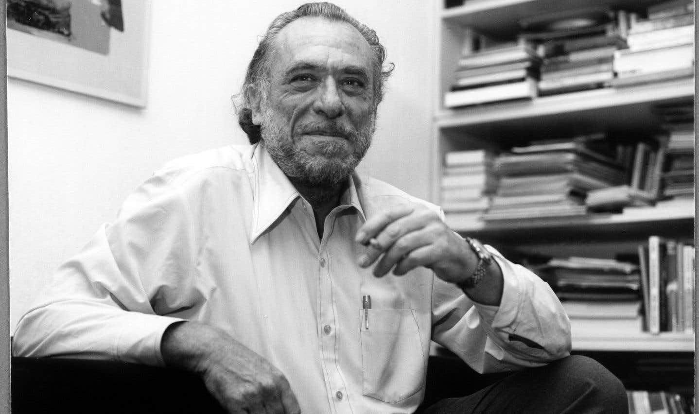 Charles Bukowski, en toutes lettres