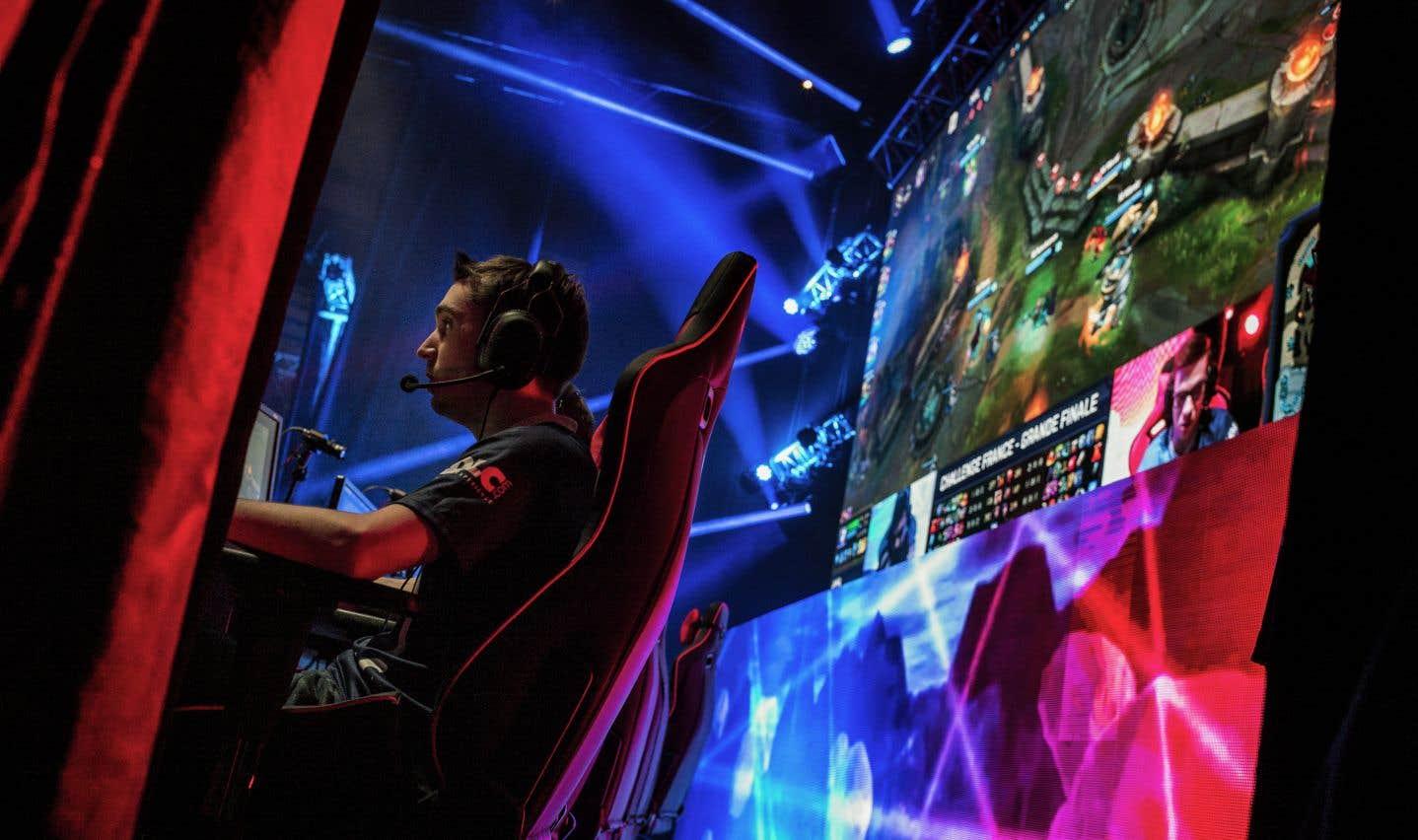 Si la popularité du sport électronique est indéniable, la discipline génère pourtant encore peu de revenus.