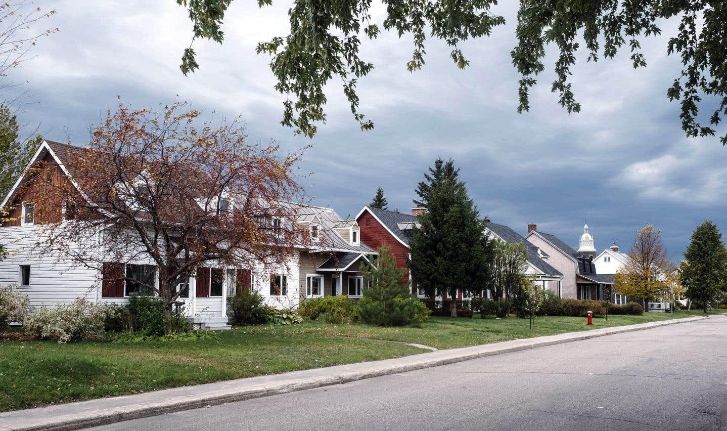 En 2010, un ambitieux programme a été lancé afin d'encourager les propriétaires à rénover leur maison avec les matériaux de l'époque.