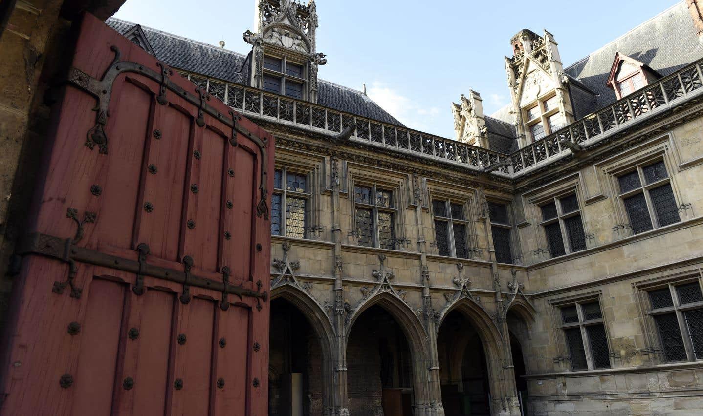 Un trésor médiéval découvert dans le centre de la France