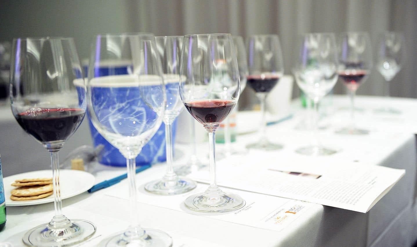 À chaque vin son verre et à chaque verre son vin