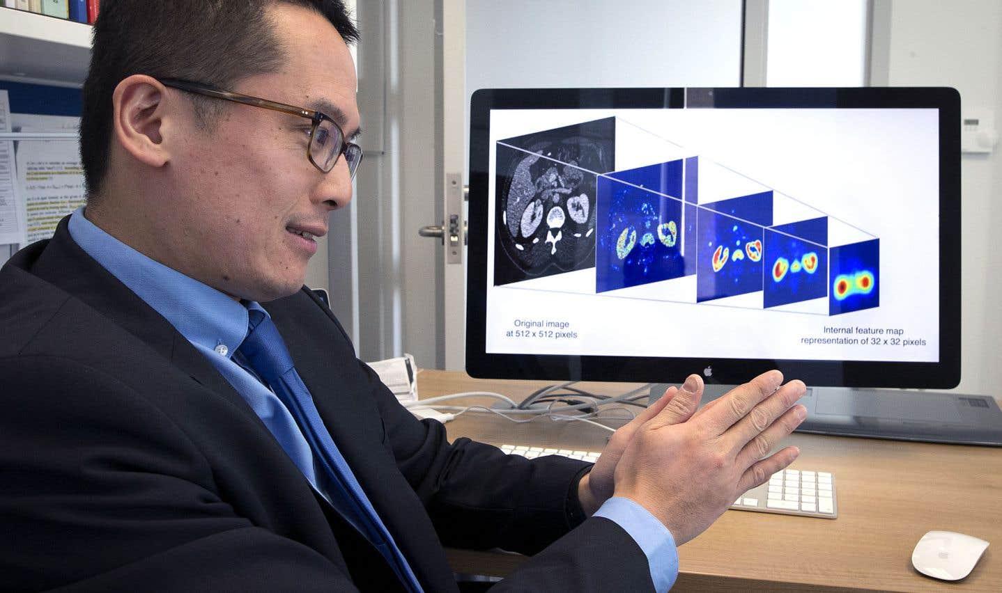 Les avancées de l'intelligence artificielle s'apprêtent à bouleverser la pratique médicale