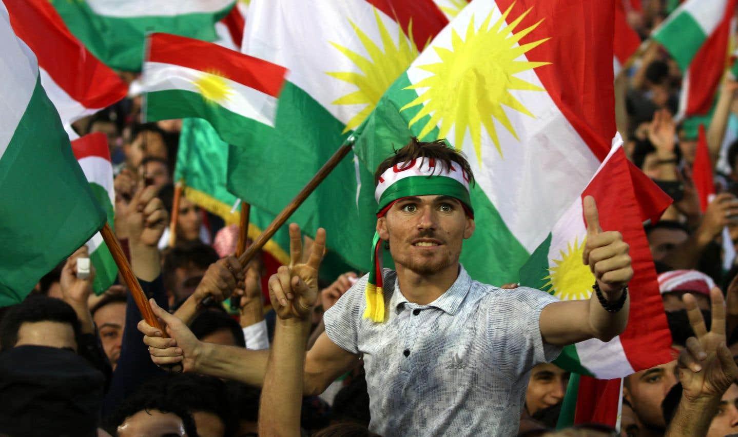 Irak: la Cour suprême déclare le référendum kurde «anticonstitutionnel»