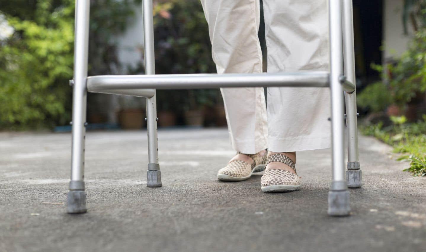 Quelles solutions viables pour maintenir en santé une population vieillissante?