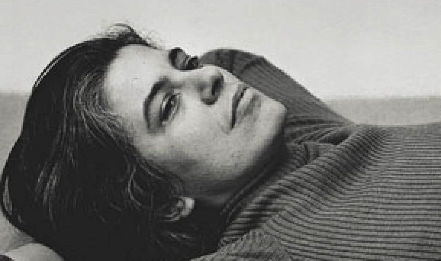 Susan Sontag, Béatrice Mousli