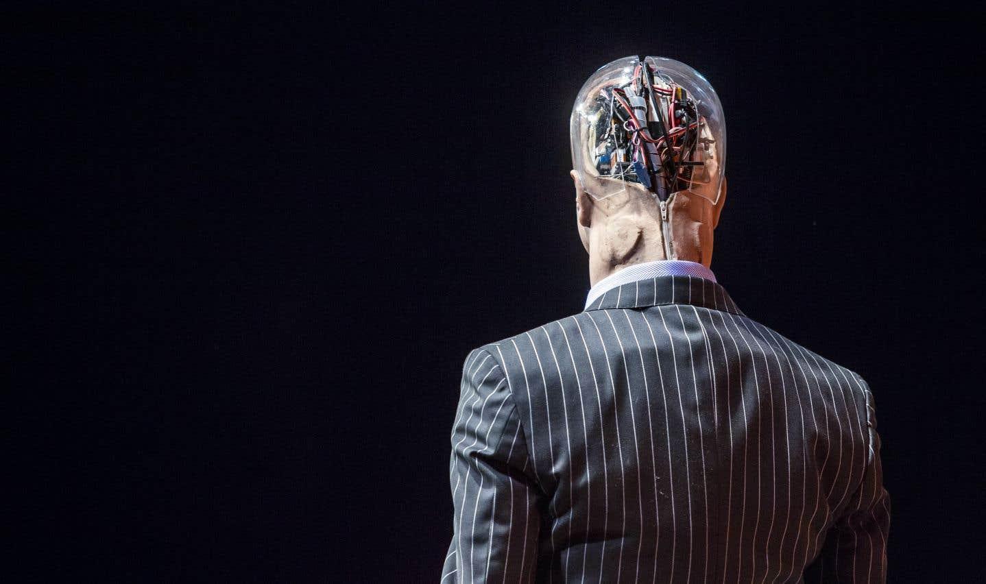 Les menaces technicistes de l'intelligence artificielle