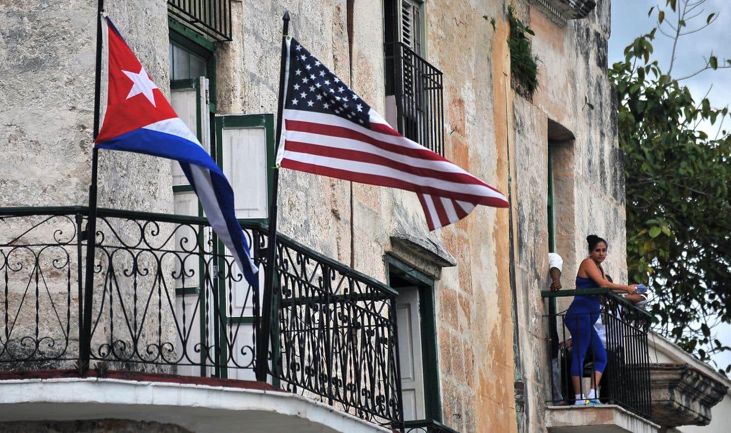 La majeure partie de la société américaine considère que les pressions des États-Unis sur Cuba ont toujours échoué et souhaite une normalisation immédiate des relations diplomatiques.
