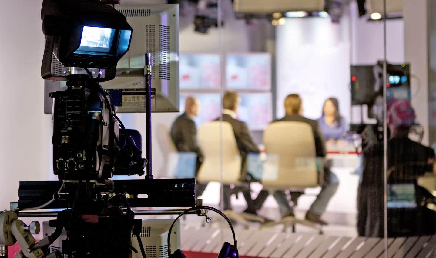 Le secteur canadien télévisuel veut un code de conduite sur l'inconduite sexuelle