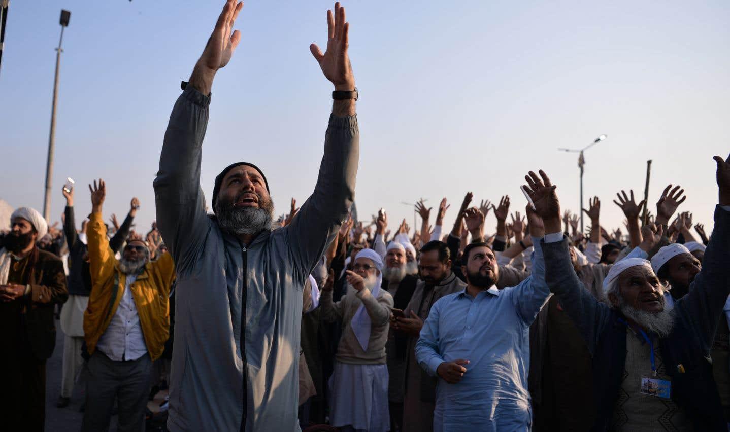 En Égypte, vingt ans de terrorisme aveugle