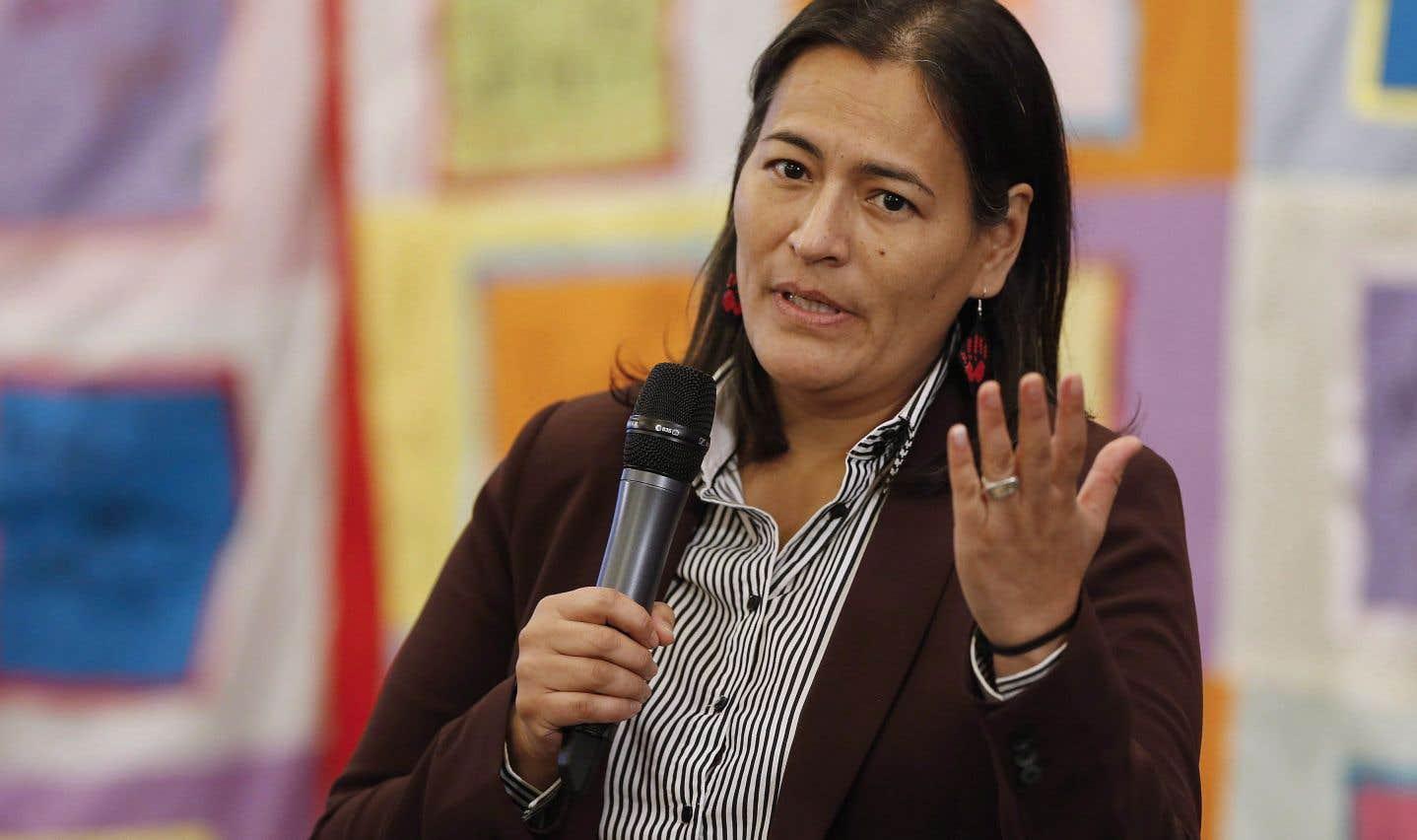 Femmes autochtones: qu'est-il arrivé à Laurianne?