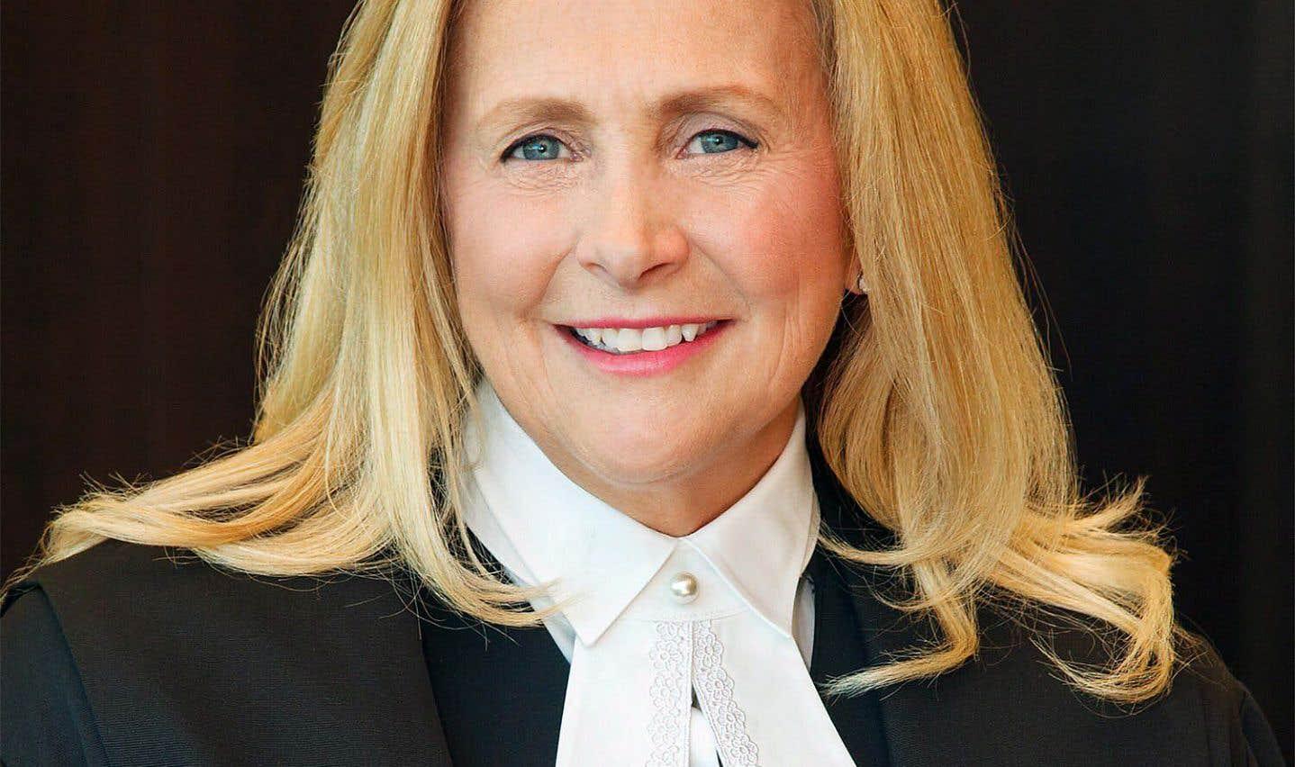 Sheila Martin nommée au plus haut tribunal du pays