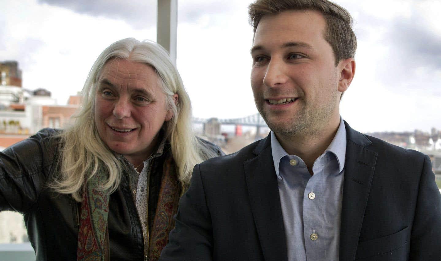 Le débat s'annonce houleux à Québec solidaire