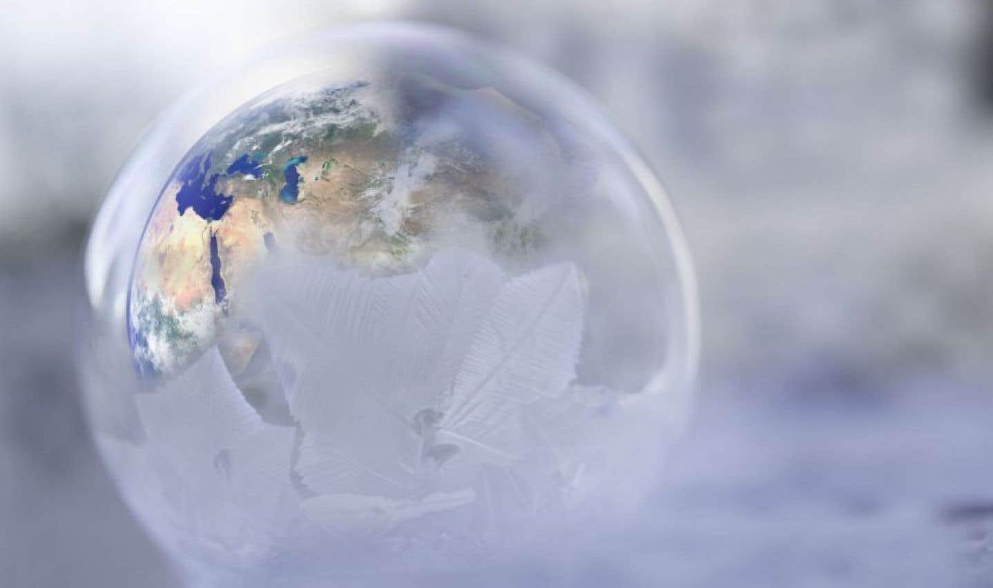 Pour sortir de sa bulle: la fin pour le secrétaire d'État Rex Tillerson?