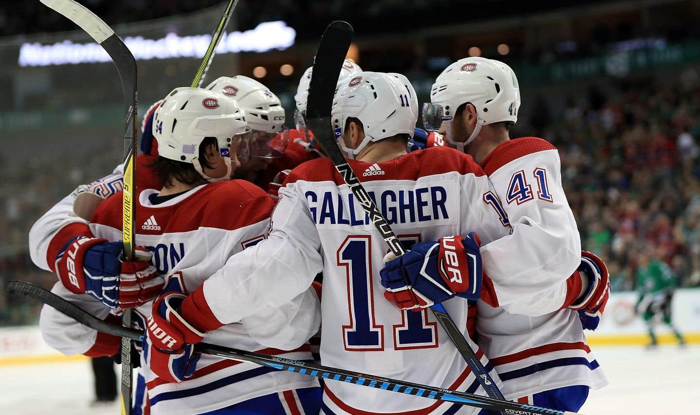 Le Canadien devra fournir un effort collectif pour vaincre les Blues, selon Claude Julien