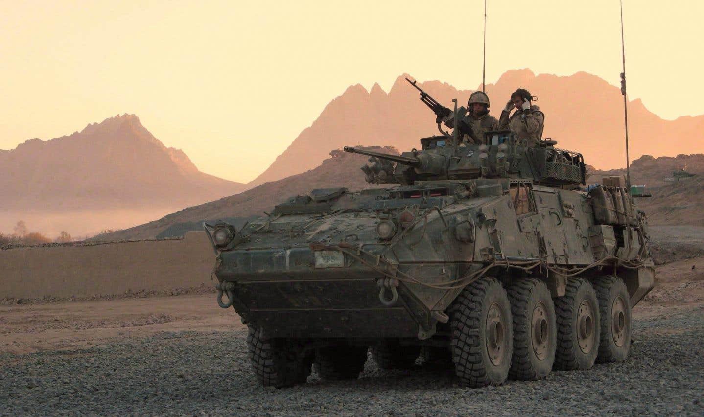 Les blindés canadiens sont dangereux pour les civils au Yémen, plaide Turp