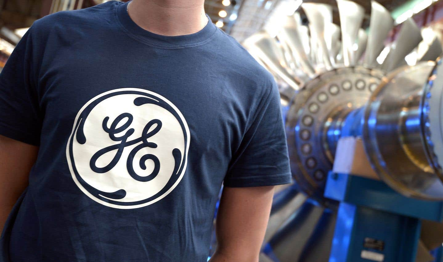 General Electric supprime 12000 emplois à travers le monde