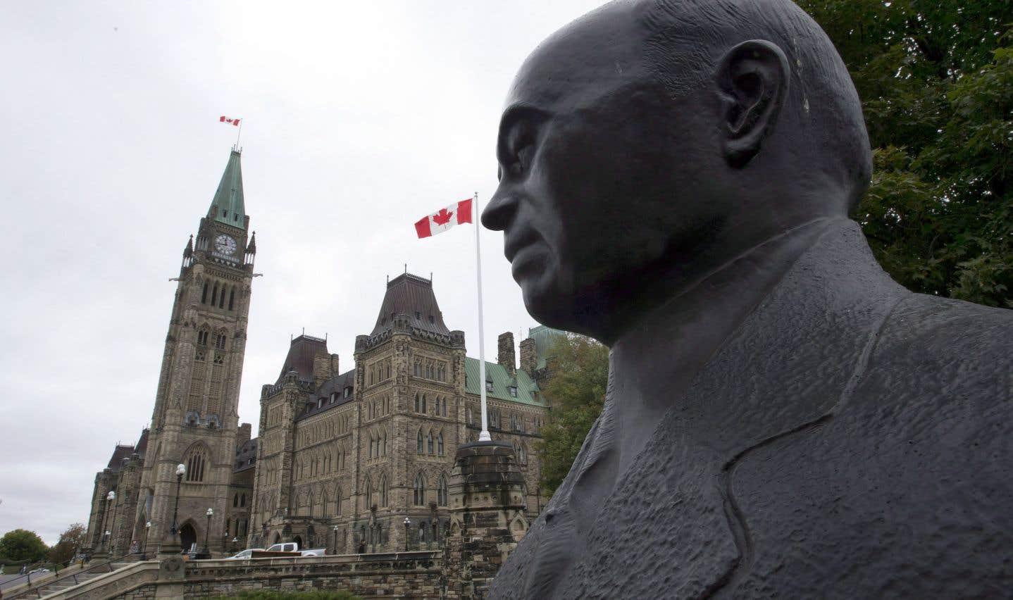 Mackenzie King, les secrets d'un premier ministre