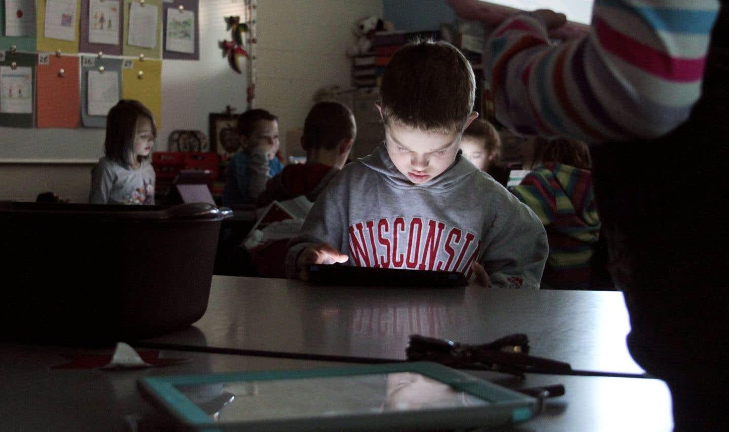 L'apprentissage du code touche cette année plus de 3200 élèves de 65 écoles à Montréal