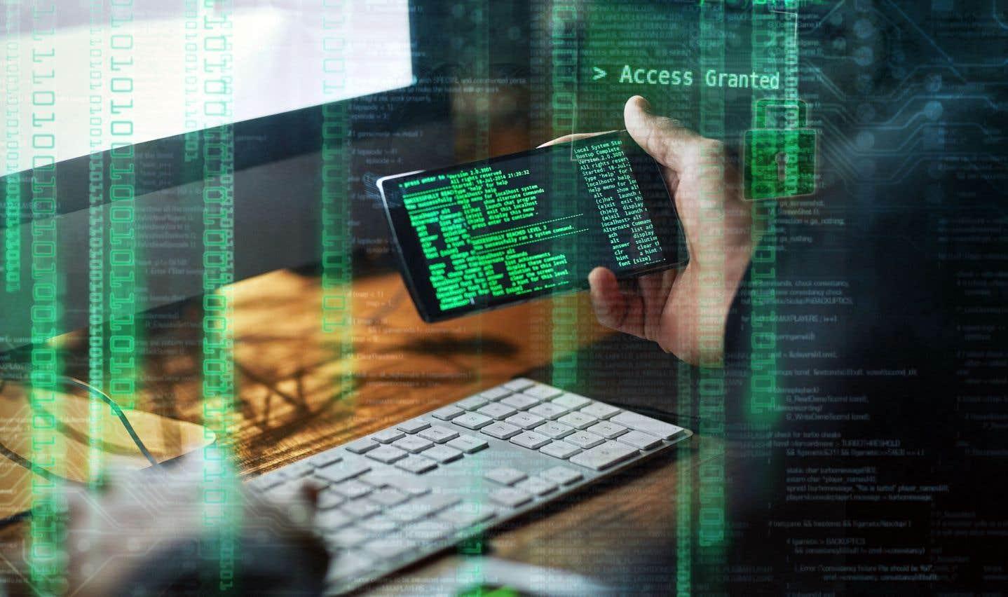 Le risque de cyberattaques ne peut être éliminé et devra être mieux géré