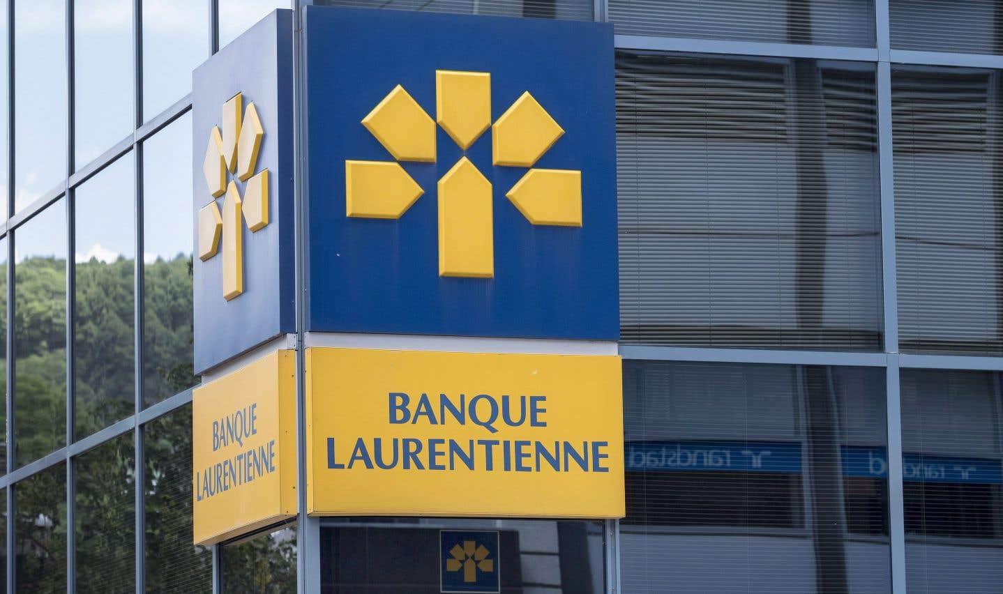 Banque Laurentienne: l'agence DBRS abaisse ses perspectives