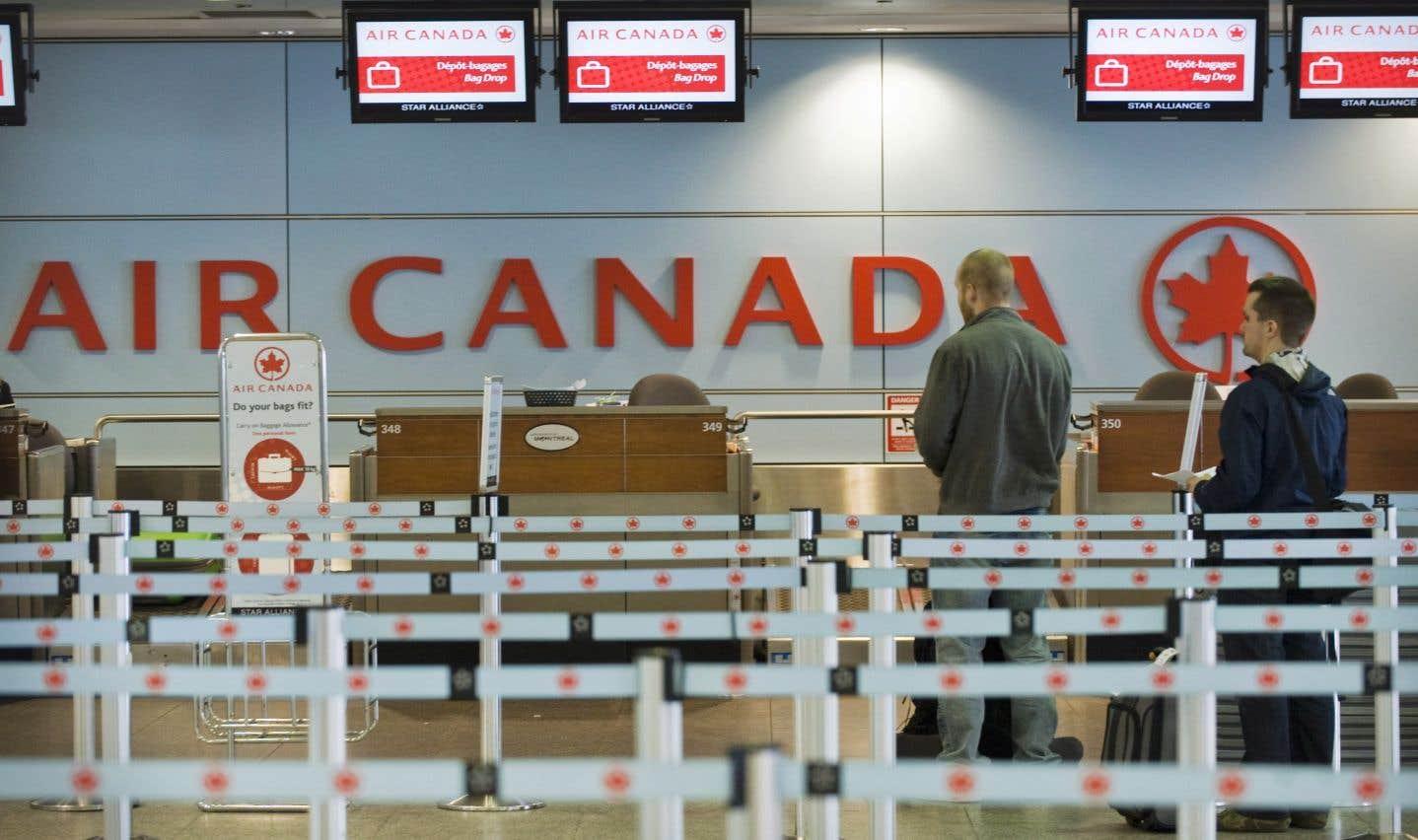 Air Canada propose actuellement à ses clients des vols à code multiple exploités par Air China entre Pékin et six villes régionales chinoises, ainsi que sur les lignes Montréal-Pékin et Vancouver-Pékin.